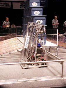2003 Robot