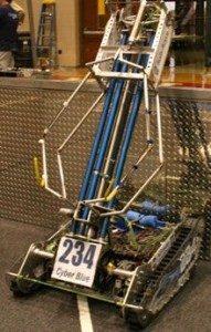 2004 Robot