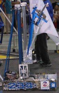 2005 Robot