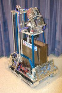 2006 Robot