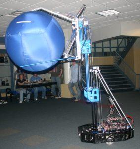 2008 Robot