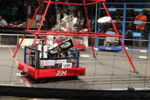 2013 Robot